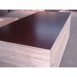Film Faced Hardwood Plywood