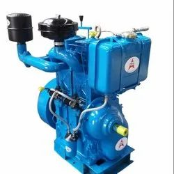 high speed water cooled diesel engine