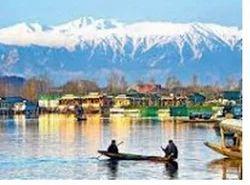 Paradise On Earth Kashmir Tour Packages