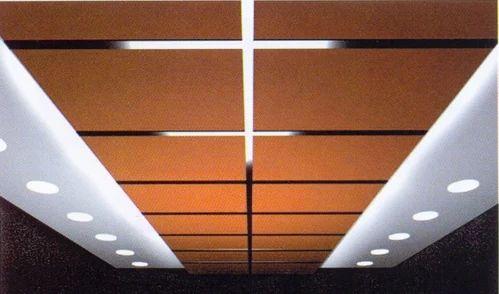 Saint Gobain Gypsum Ceiling Tiles At Rs 70 Piece Gypsum