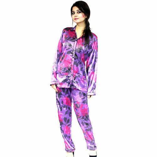 d8c143df41b Ladies Digital Printed Night Suit at Rs 400  piece