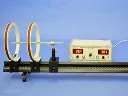 Magnetic Field Measurement Apparatus