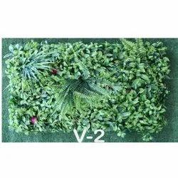 Mat V-2 Artificial  Wall Grass