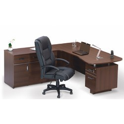 Wooden Director Office Tables