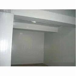 PUF Wall Panel