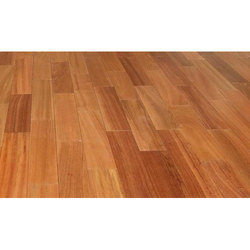 Sapele Wood Flooring, for Indoor