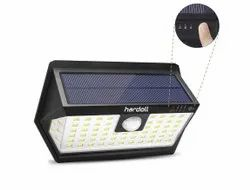 Solar Powered Light with New 66 LED