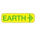 Earthing Sticker