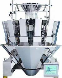 10 Head Weigher Filling Machine