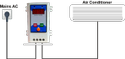 Electronic Soft Motor Starter