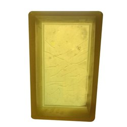 Rectangle PVC Rubber Mould