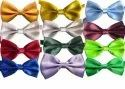 Colored Silk Bow Tie