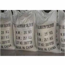 Poly Aluminium Chloride (PACL)