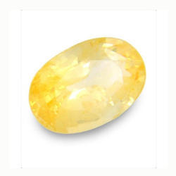 6.5 Ratti Yellow Sapphire