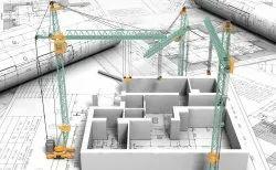 Industrial Civil & Structural Engineering Design