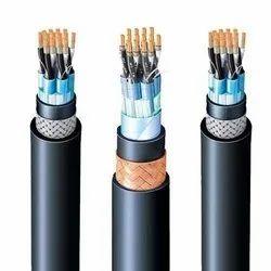 Pvc Epsillon LT Control Cables, 1100 V