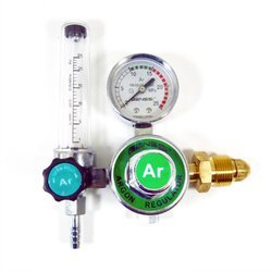 Calibration For Co2 Welding Machine Regulator  ( P. Gauge)