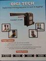 Digital Direct Printing Machine for Socks & Leggings