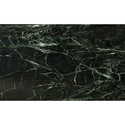 Polished Finish Spider Green Marble Stone For Countertops, Thickness: 10-12 Mm