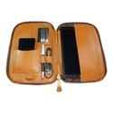 Leather Business Organizer