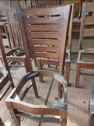 Designer Chair Frames