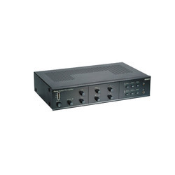 PSA01 Plena System Pre Amplifiers