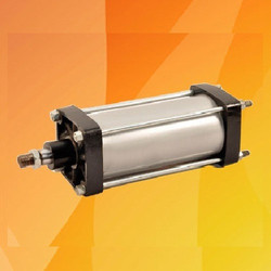 Airmax SS Pneumatic Cylinder