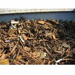 Iron Scrap, For Manufacturing of MS Ingots