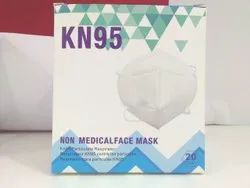 GBT KN95 FACE MASK WITHOUT FILTER
