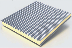 Cold Storage Insulated Panels