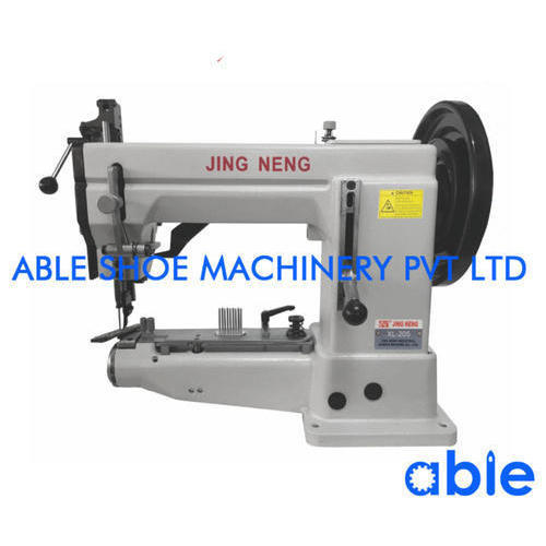 Sandal Footwear Stitching Machine With Binding At Rs 40 Set Unique Binding Sewing Machine