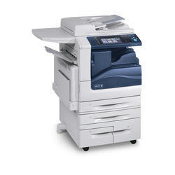 Xerox Work Centre 7525 Printer