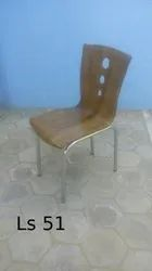 Wooden Restaurent Chairs