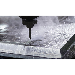 Abrasive Water Jet Cutting Service