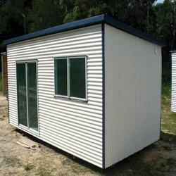 Modular Office Portable Cabin