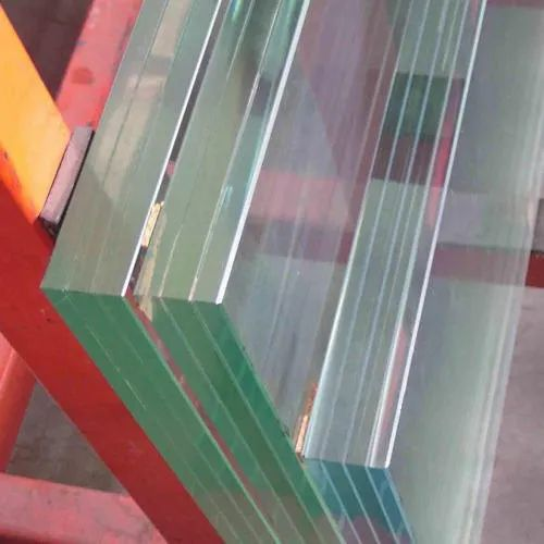 Transparent Industrial Glass, Size: 4x8 Square Feet, Thickness: 3.5 Mm