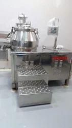 Used Rapid Mixture Granulator