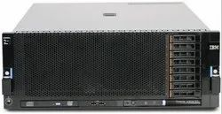 Ibm System x 3850 X5 Refurbished Ck  4 U Rack Server