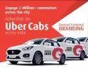 Cab Advertising Service