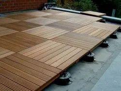IPE Wood Pallets