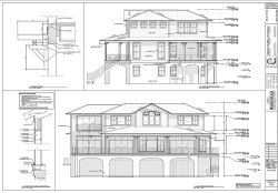 Architecture Design Service
