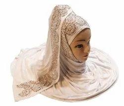 Women Islamic Wear Hijab Scarf