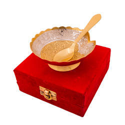 Wedding Return Gift Bowl Set