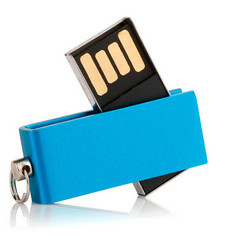 Mini Swivel Pendrive