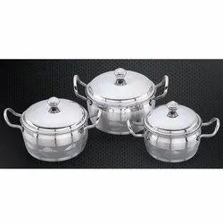 Cross Fire Sargam Cookware Set