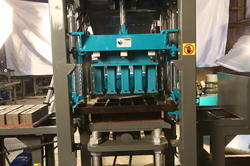 Block Making 1800 Machine