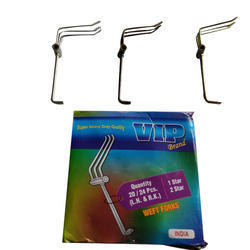 Metal VIP 2 Inches Weft Forks for Industrial