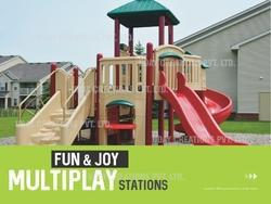 Fun & Joy Multiplay Station