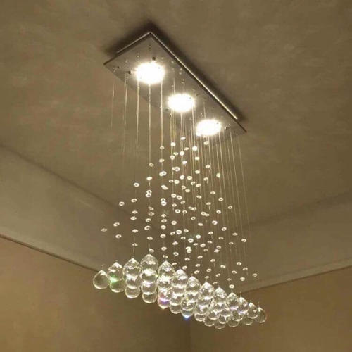 Decorative Crystal Chandelier at Rs 12000 /piece | crystal ...