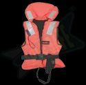 Advanced Folding Life Jacket